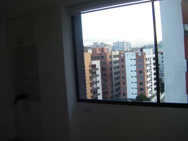 Foto Departamento en Venta en  Centro Norte,  Quito  VENTA  DUPLEX SECTOR CAROLINA, 87 MTS, 2 DORM. $115.000,00 MS