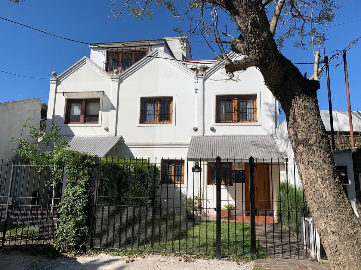 Foto Casa en Alquiler en  Boulogne,  San Isidro  IPIRANGA 1239