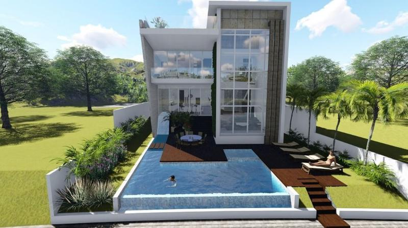 Imcancun Com Casa En Condominio En Venta En Cancun Centro Casa