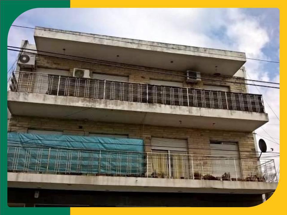 Foto Departamento en Alquiler en  San Miguel,  San Miguel  PERON al 3100