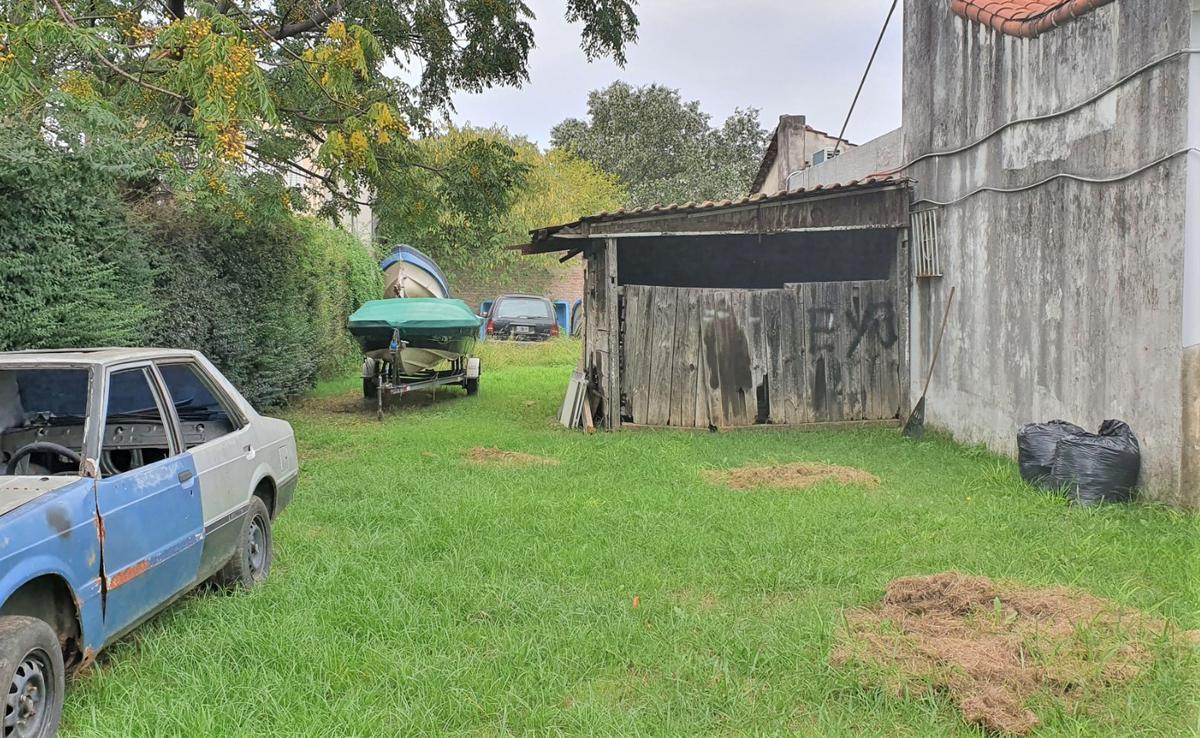 Foto Terreno en Venta en  Bella Vista,  San Miguel  General Rivas 914