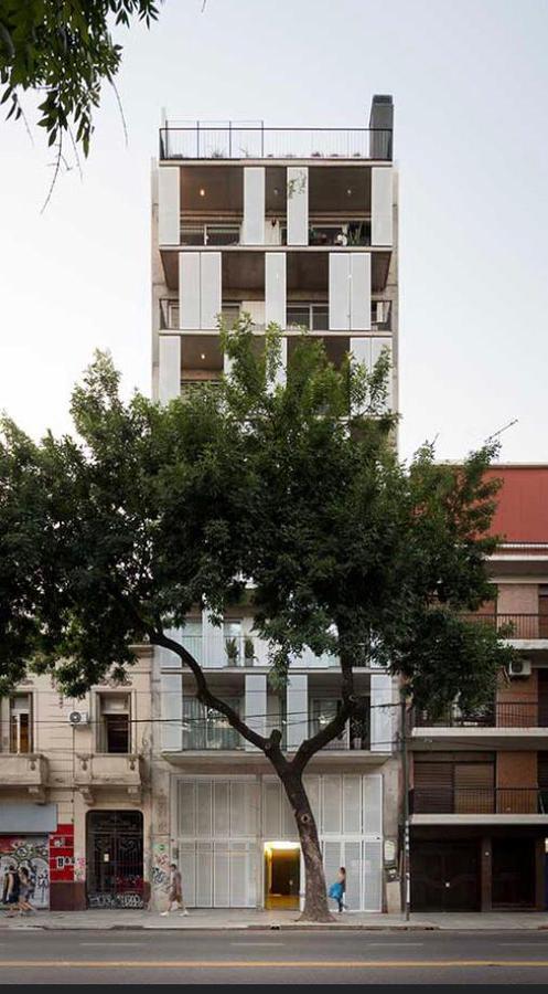 Foto Departamento en Alquiler en  Belgrano ,  Capital Federal  Av. Federico Lacroze  29945