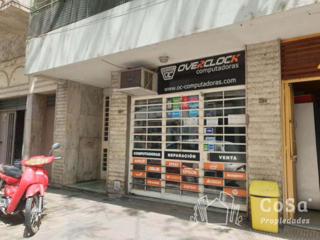 Foto Local en Venta en  Centro,  Rosario  Dorrego 20 bis