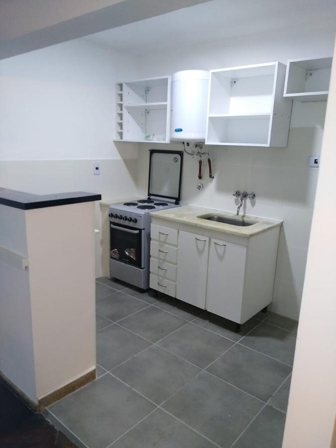Foto Departamento en Venta en  Rosario,  Rosario  1 dormitorio - Urquiza 1358  - Alquilado
