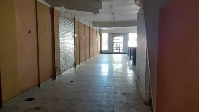 Foto Local en Alquiler en  Barracas ,  Capital Federal  Av. REGIMIENTO PATRICIOS al 900