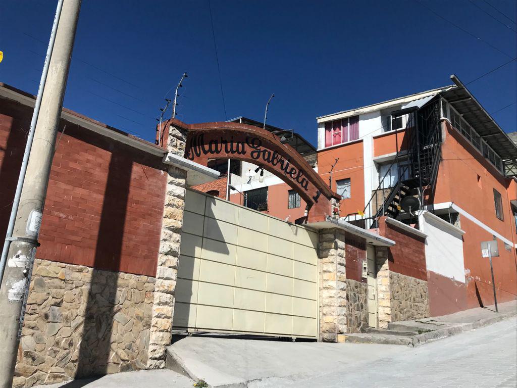 Foto Casa en Venta en  Centro Norte,  Quito  PRIMAVERA SECTOR BELISARIO QUEVEDO