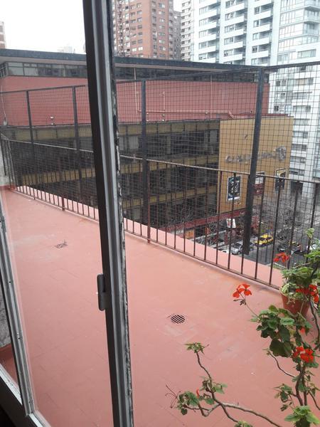 Foto Departamento en Alquiler en  Palermo ,  Capital Federal  BULNES al 2100