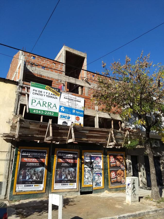 Foto PH en Venta en  Villa Urquiza ,  Capital Federal  Villa Urquiza