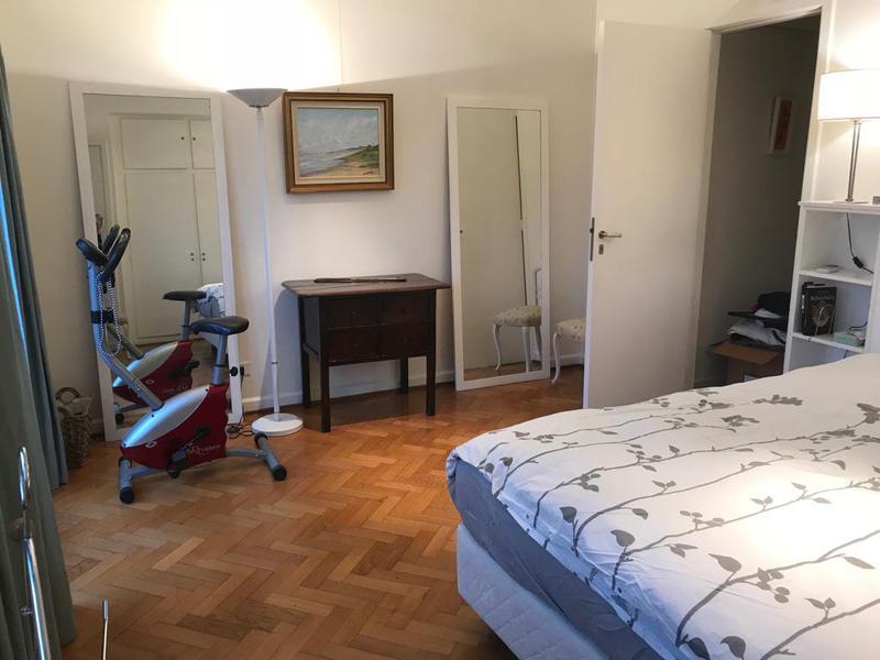 Foto Departamento en Alquiler en  Recoleta ,  Capital Federal  Cerrito al 1100