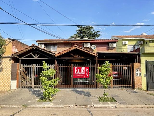 Foto Casa en Venta en  Carapachay,  Vicente López  Rafael Obligado al 5400