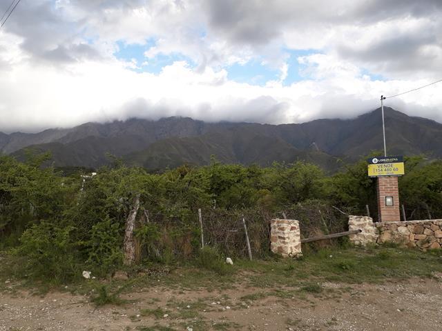 Foto Terreno en Venta en  Achiras,  San Javier  Achiras calle Publica s/n San Javier Cordoba