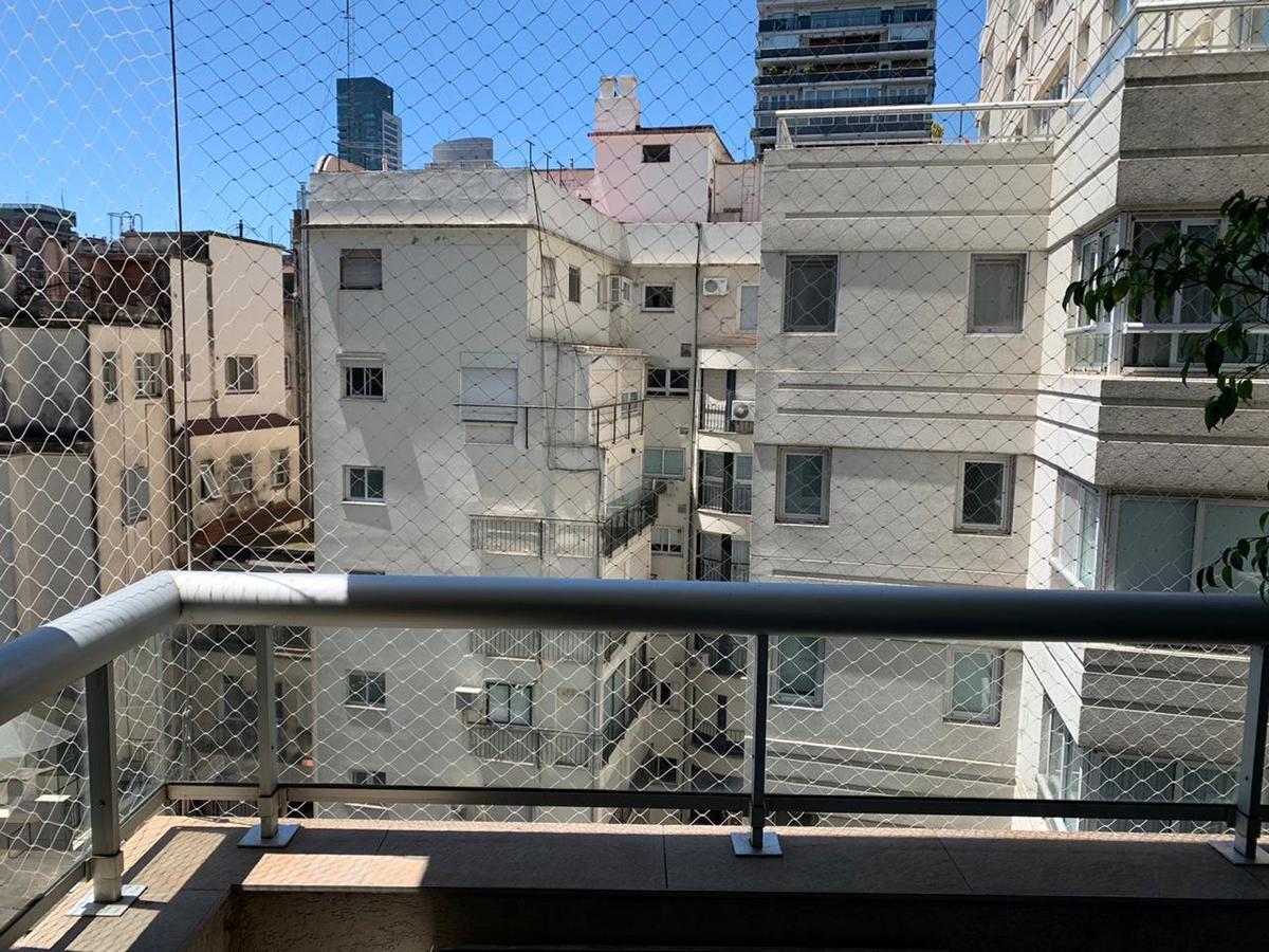 Foto Departamento en Alquiler en  Palermo Chico,  Palermo  Av. del Libertador al 2400