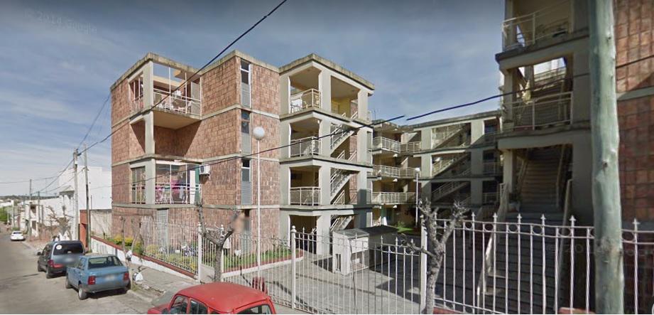 Foto Departamento en Venta |  en  Concordia ,  Entre Rios  D. P Garat Esq. Liniers PB UF 4