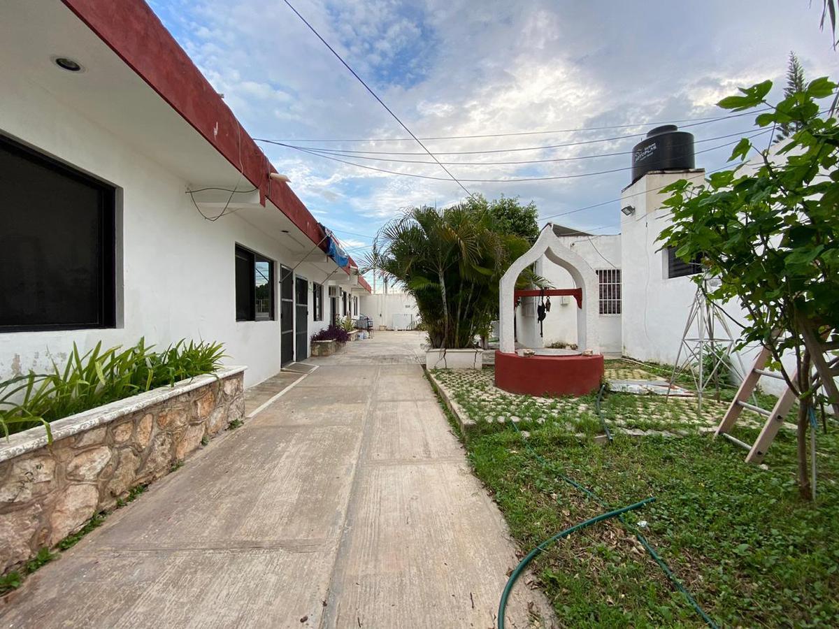 Foto Casa en Renta en  Lopez Mateos,  Mérida  CASA EN RENTA IDEAL PARA NEGOCIO, OFICINAS O COMERCIO, MERIDA.