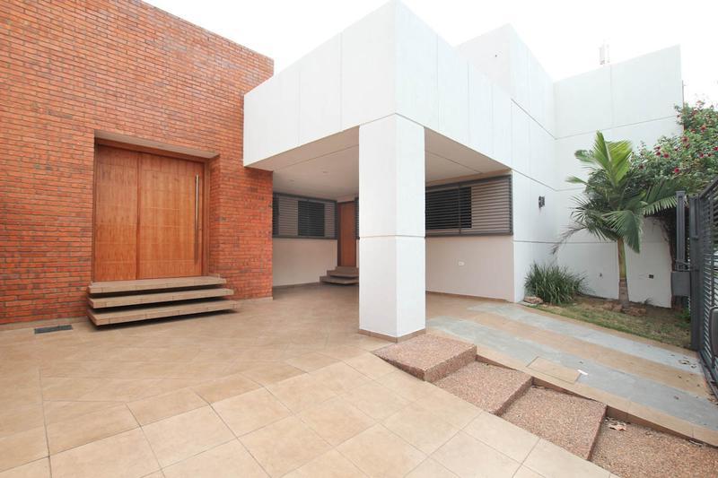 Foto Casa en Venta en  Seminario,  San Roque  Zona Seminario