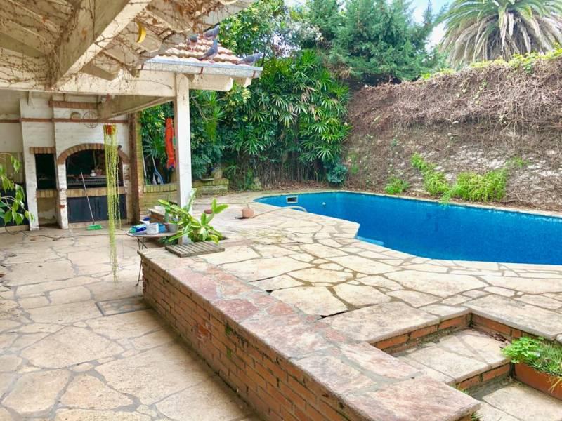 Foto Casa en Venta en  Martinez,  San Isidro  Pedro Goyena al 2700
