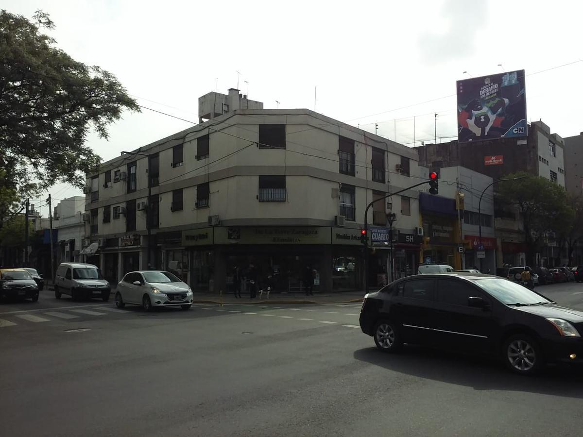 Foto Departamento en Venta en  Palermo ,  Capital Federal  Serrano al 1100