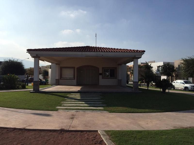 Foto Casa en Renta en  AnAhuac la Pergola,  Gral. Escobedo  CASA RENTA ANAHUAC LA PERGOLA ESCOBEDO