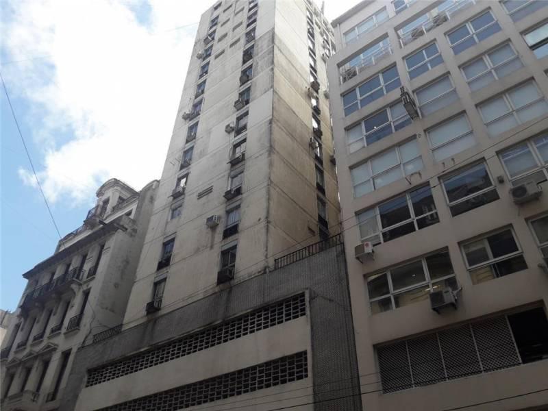 Foto Oficina en Venta en  Tribunales,  Centro (Capital Federal)  Tucuman al 1400