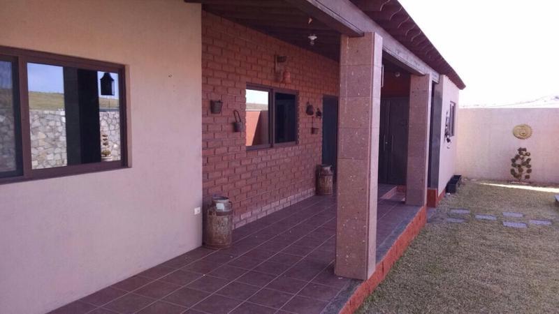 Foto Casa en Venta en  Campestre del Bosque,  Chihuahua  Dorado