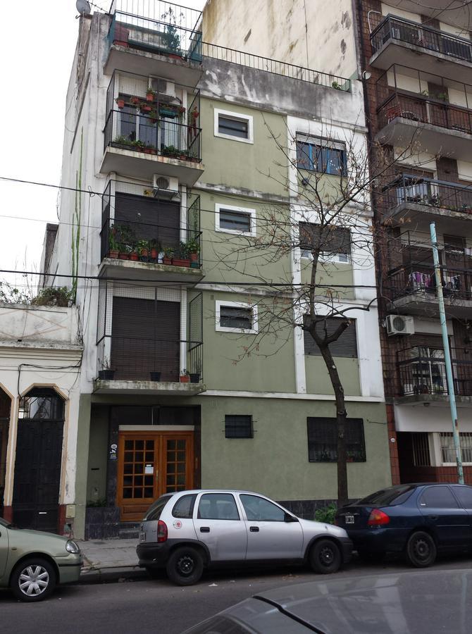Foto Departamento en Alquiler en  Paternal ,  Capital Federal  Dr Luis Belaustegui al 1100