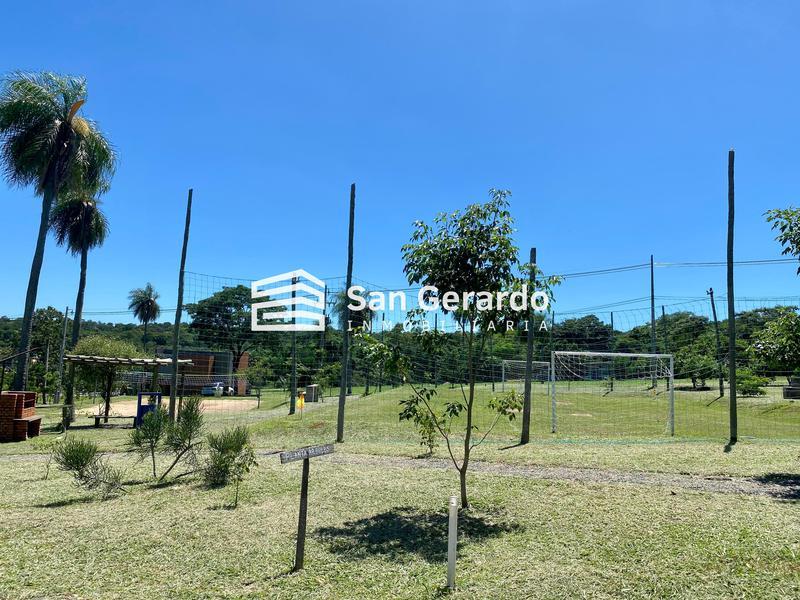 Foto Terreno en Venta en  San Bernardino,  San Bernardino  Barrio Cerrado Punta Sanber