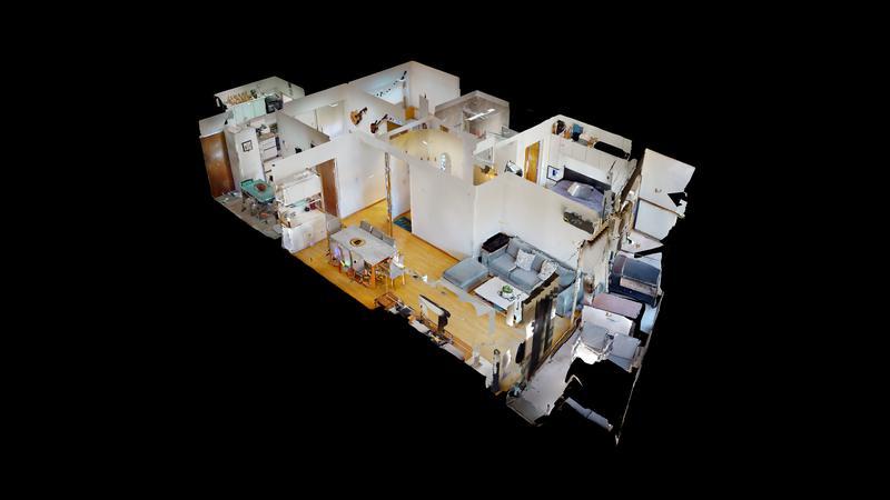Foto Departamento en Venta en  Villa Crespo ,  Capital Federal  Warnes & Av. Angel Gallardo