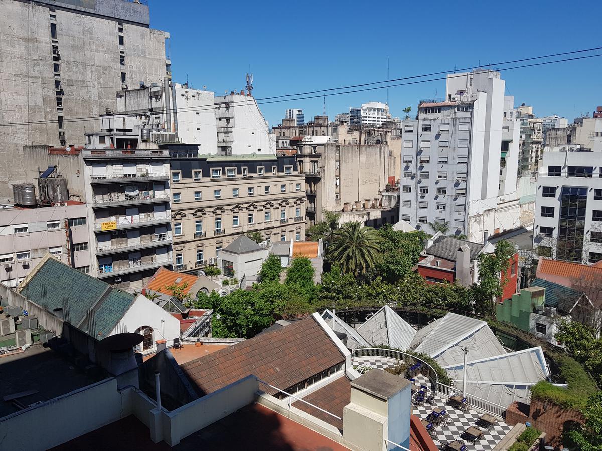 Foto Departamento en Venta en  San Nicolas,  Centro (Capital Federal)  Av. Corrientes al 1600