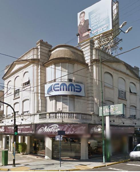 Foto Departamento en Venta en  Lomas de Zamora Oeste,  Lomas De Zamora  Av. H. Yrigoyen al 8600