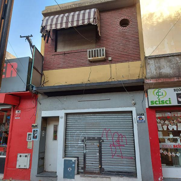 Foto Local en Alquiler en  San Miguel ,  G.B.A. Zona Norte  Italia al 1100