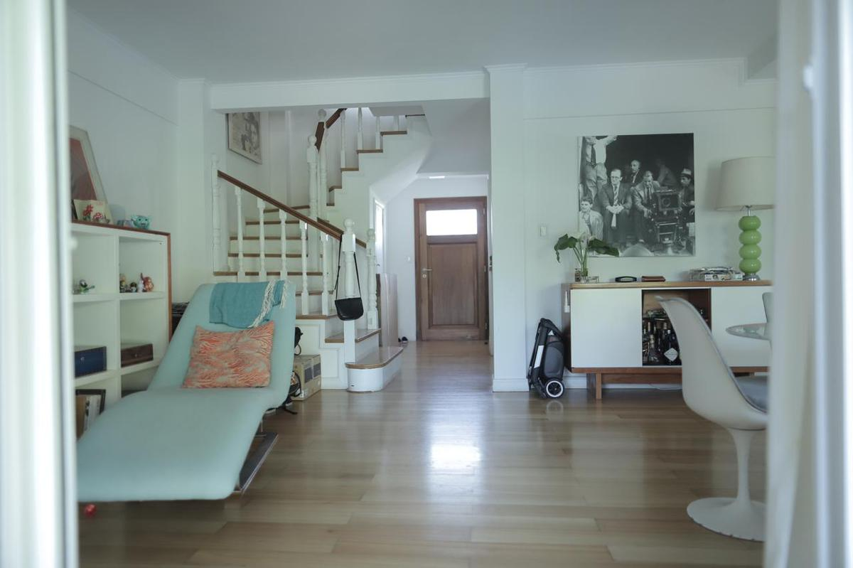 Foto Casa en Alquiler en  S.Isi.-Lasalle/Rio,  San Isidro  Estanislao Díaz N° 1268, San Isidro Bajo