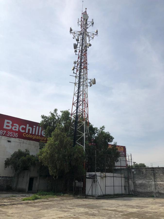 Foto Local en Renta en  San José Jajalpa,  Ecatepec de Morelos  Local comercial en renta,  Via Morelos, San Jose Jaajalpan