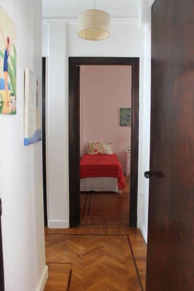 Foto Departamento en Alquiler temporario en  Recoleta ,  Capital Federal  Avenida Santa Fe al 1200