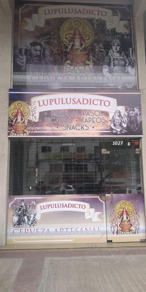 Foto Local en Alquiler en  San Miguel,  San Miguel  SARMIENTO al 1000