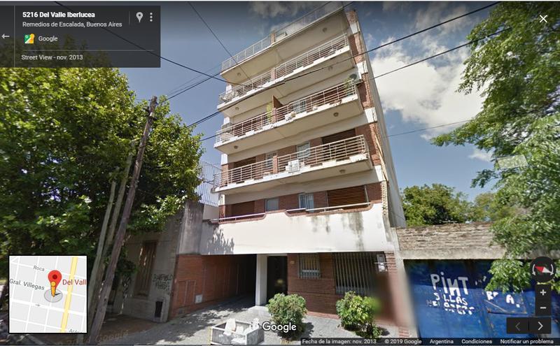 Foto Departamento en Venta en  Remedios De Escalada,  Lanus  DEL VALLE IBERLUCEA  5216  e/ Uriarte y Villegas - PB