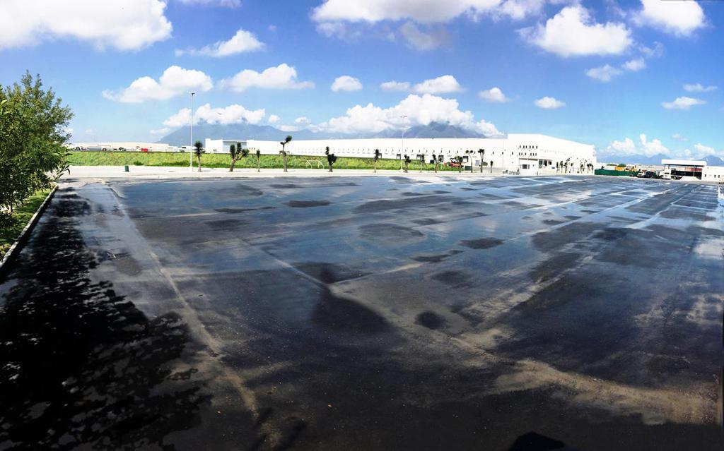 Foto Terreno en Renta en  Paso Cucharas,  Gral. Escobedo  Libramiento Noreste - Gral. Escobedo