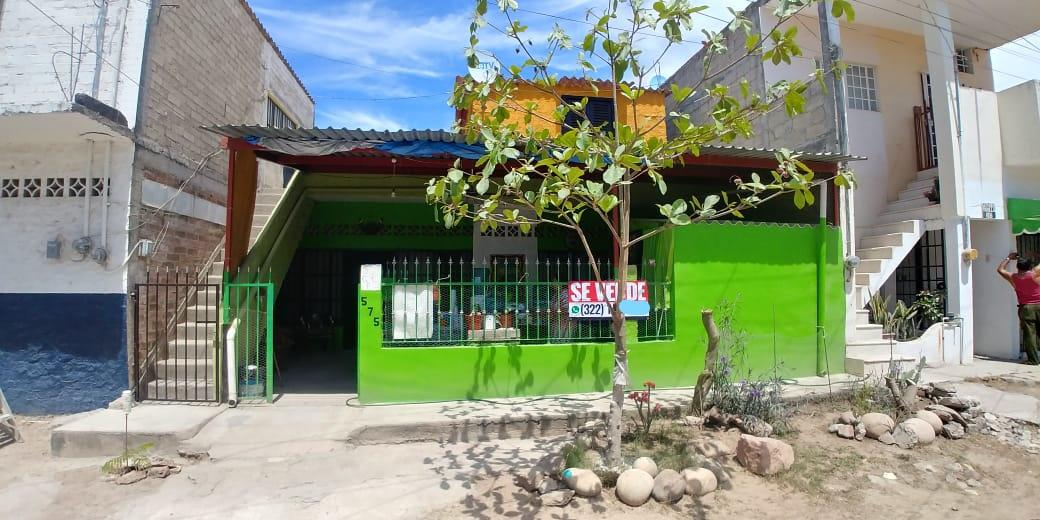 Foto Casa en Venta |  en  Rancho o rancheria Morelos y Pavón,  Puerto Vallarta  Casa Morelos y Pavon