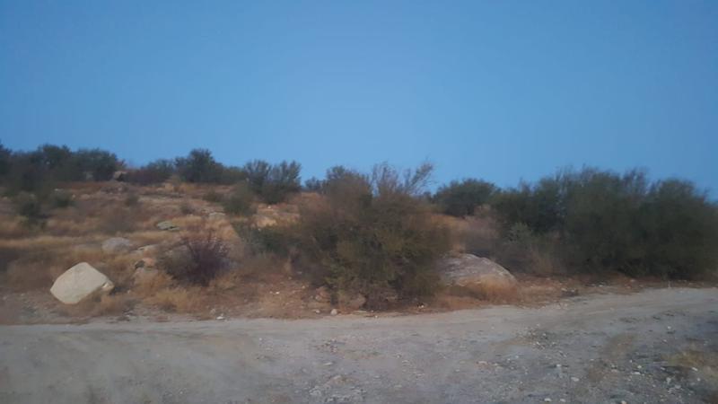 Foto Terreno en Venta en  Fraccionamiento La Joya,  Hermosillo  Terreno en venta a un costado de la Joya, al Norte de Hermosillo, Sonora.