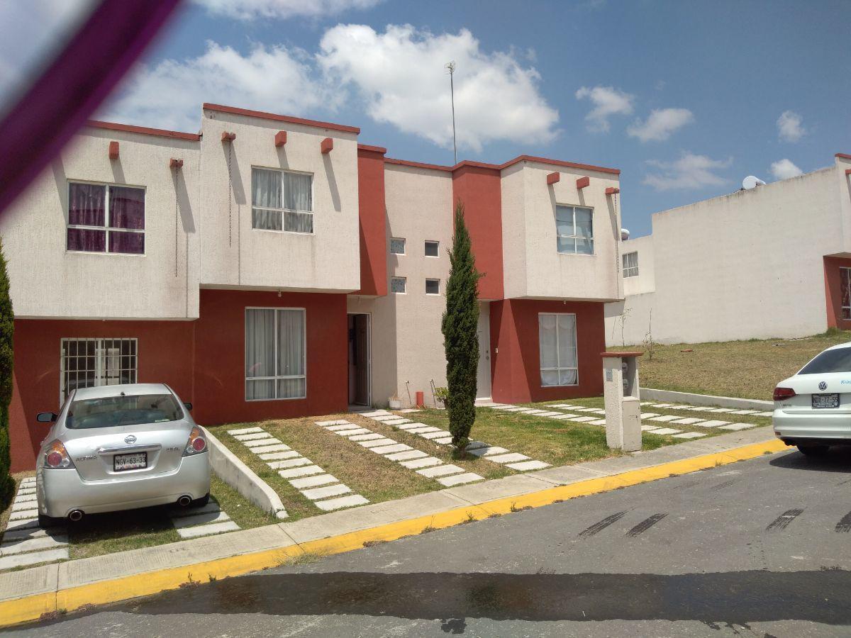 Foto Casa en condominio en Venta en  San Antonio,  Xonacatlán  VENTA DE CASA EN SAN ANTONIO XONACATLAN