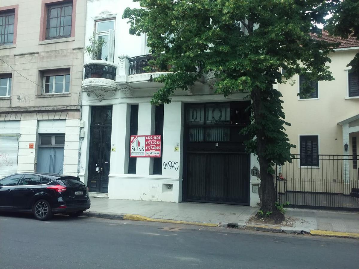 Foto Departamento en Alquiler en  Villa Crespo ,  Capital Federal  Serrano al 1100