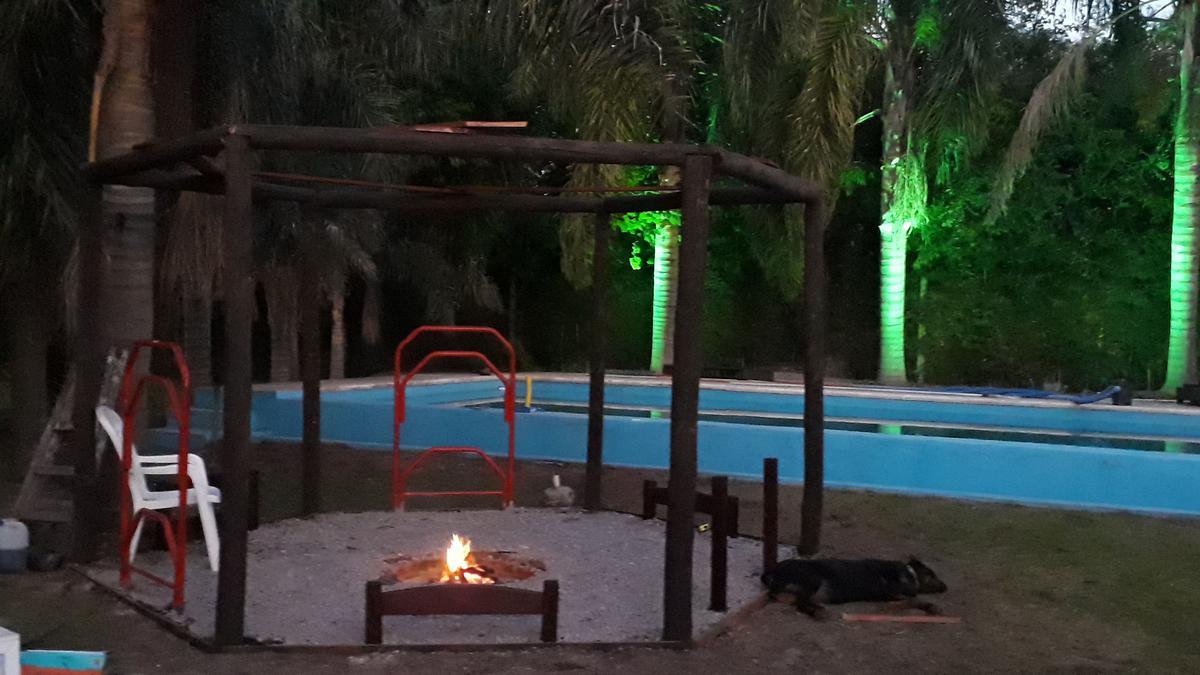 Foto Quinta en Venta en  Loma Verde,  Escobar  Los Aromos 470