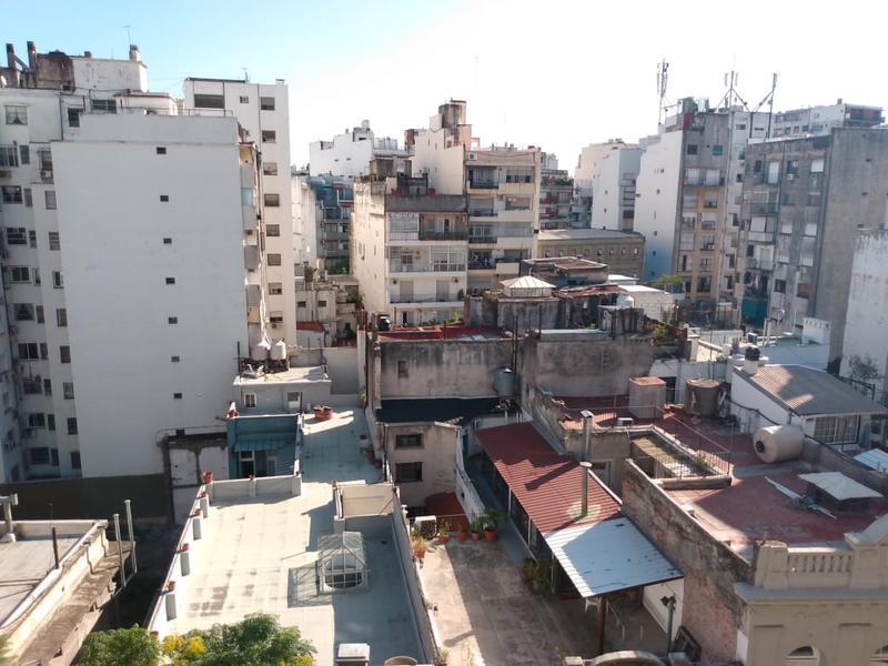 Foto Departamento en Venta en  Barrio Norte ,  Capital Federal  Guemes al 2900