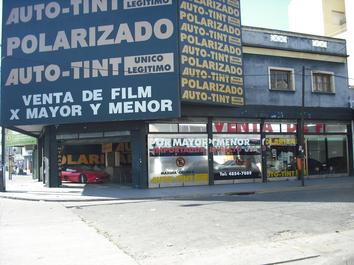 Foto Local en Alquiler en  Villa Crespo ,  Capital Federal  Av Juan B. Justo al 3200