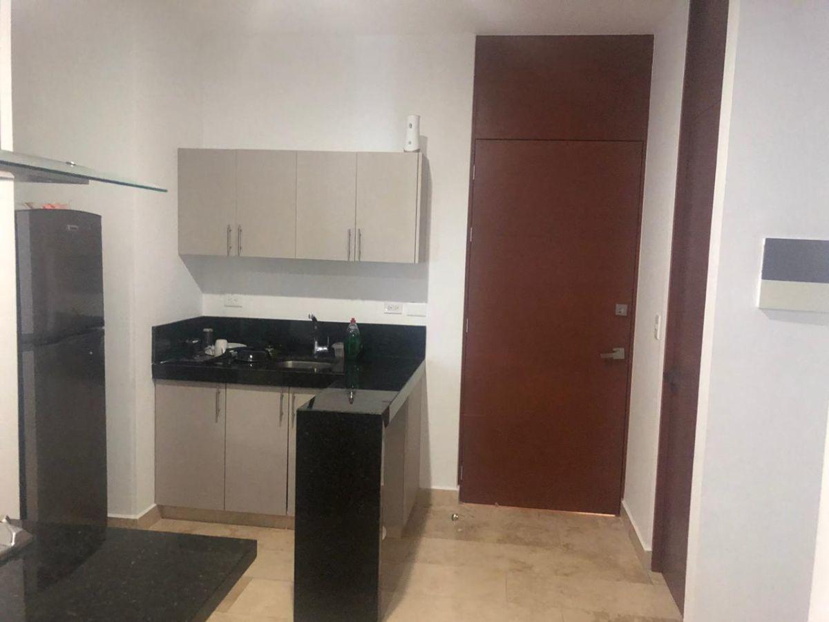 Foto Departamento en Renta en  San Ramon Norte,  Mérida  En renta apartamento equipado de lujo en el norte de Mérida.