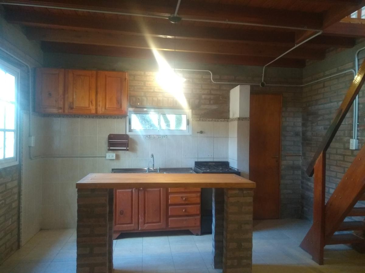 Foto Casa en Alquiler en  Merlo,  Junin  ALQUILO CASA 2 DORM MERLO SAN LUIS