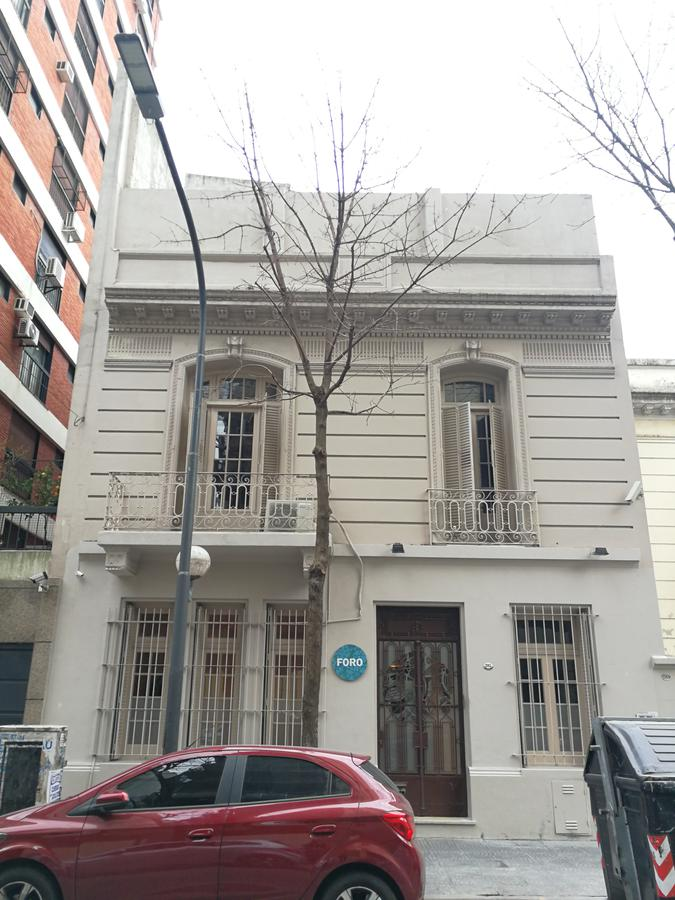 Foto Casa en Venta en  Belgrano ,  Capital Federal  Olazabal al 2000