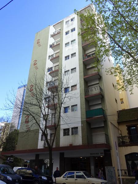 Foto Departamento en Venta en  Plaza Colon,  Mar Del Plata  Falucho entre Santa Fe y Corrientes