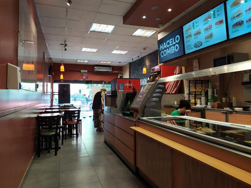 Foto Local en Alquiler en  La Plata,  La Plata  12 entre 58 y 59