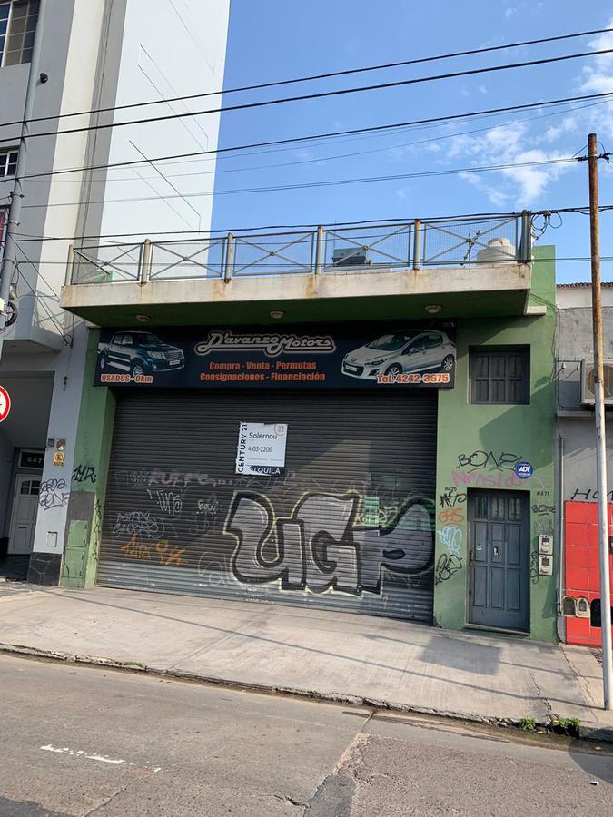 Foto Local en Alquiler en  Remedios De Escalada,  Lanus  Avenida Hipolito Yrigoyen 6471