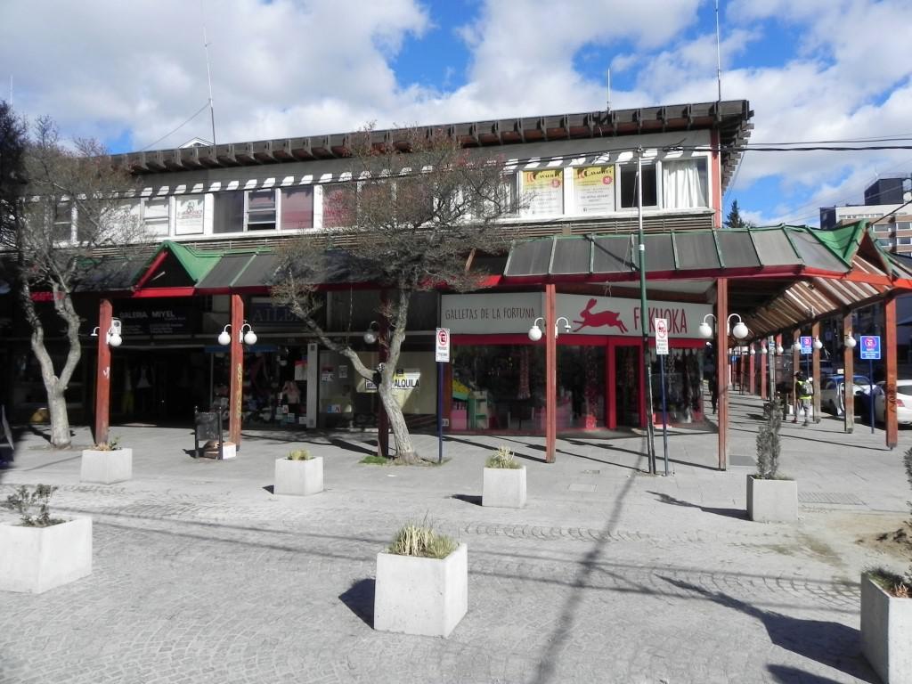 Foto Local en Alquiler en  Centro,  San Carlos De Bariloche  Mitre al 400
